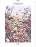 Jules Verne et Thomas Rouzière - Promenade en forêt sous-marine.