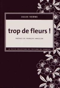 Jules Verne - Trop de fleurs !.