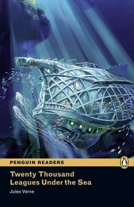 Jules Verne - Twenty Thousand Leagues Under the Sea - Level 1.