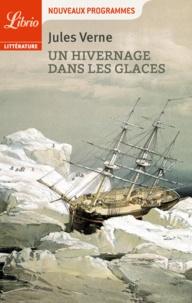 Téléchargez des livres gratuits pdf en ligne Un hivernage dans les glaces RTF MOBI (Litterature Francaise) par Jules Verne