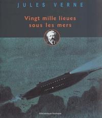 Jules Verne - Vingt mille lieues sous les mers.