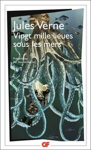 Joomla e book télécharger Vingt mille lieues sous les mers 9782080712363