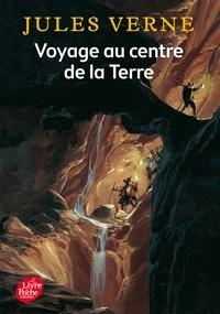 Voyage au centre de la Terre - Jules Verne pdf epub