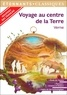 Jules Verne - Voyage au centre de la Terre.