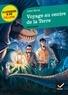Jules Verne et Éric Sala - Voyage au centre de la Terre.