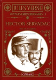 Jules Verne - Voyages extraordinaires Tome 1 : Hector Servadac - Partie 1, Le cataclysme.