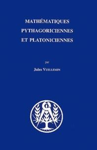 Jules Vuillemin - .