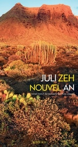 Juli Zeh - Nouvel An.