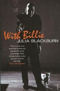 Julia Blackburn - With Billie.