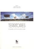 Julia Bonaccorsi et Sarah Cordonnier - Territoires - Enquête communicationnelle.