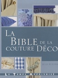 Julia Bunting - La bible de la couture Déco.