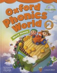 Oxford Phonics World 2 - Short Vowels.pdf