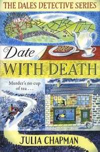 Julia Chapman - Date with Death.