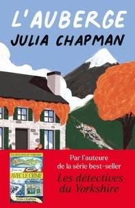 Julia Chapman - L'auberge - Les Chroniques de Fogas.