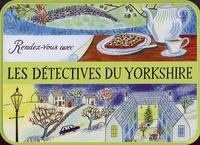 Julia Chapman - Les détectives du Yorkshire  : Rendez-vous avec les détectives du Yorkshire - Coffret en 2 volumes : Tome 1, Rendez-vous avec le crime ; Tome 2, Rendez-vous avec le mal.