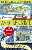 Julia Chapman - Rendez-vous avec le crime.
