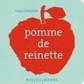 Julia Chausson - Pomme de Reinette.