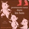 Julia Chausson - Promenons-nous dans les bois.