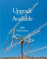 Julia Christensen - Upgrade available.