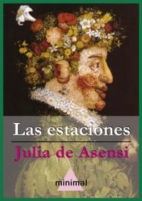 Julia de Asensi - Las estaciones.