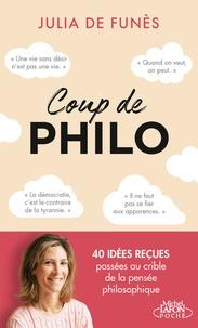 Julia de Funès - Coup de philo.