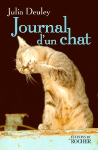 Julia Deuley - Journal d'un chat.