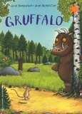 Julia Donaldson - Gruffalo.