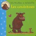 Julia Donaldson et Axel Scheffler - Les contraires.
