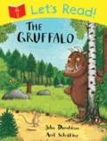 Julia Donaldson - Let's Read! The Gruffalo.