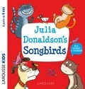 Julia Donaldson - Songbirds.