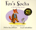 Julia Donaldson et Axel Scheffler - Tales from Acorn Wood : Fox's Socks.