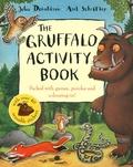 Julia Donaldson et Axel Scheffler - The Gruffalo Activity Book.