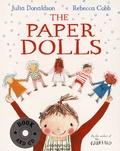 Julia Donaldson et Rebecca Cobb - The Paper Dolls. 1 CD audio