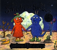 Julia Donaldson et Axel Scheffler - The Smeds and the Smoos.