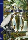Julia Ferloni - Chez les Cannibales - Le voyage du comte Festetics de Tolna dans le Pacifique.