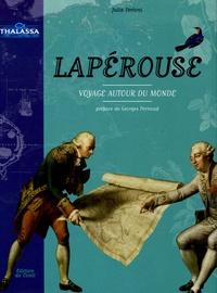 Julia Ferloni - Lapérouse - Voyage autour du monde.