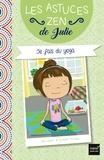 Julia Gagnon et Danielle Tremblay - Je fais du yoga.