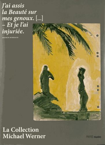 Julia Garimorth et Eric Darragon - La Collection Michael Werner.