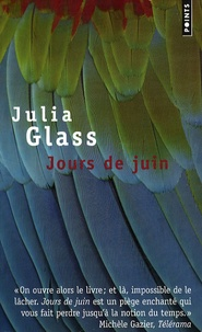 Julia Glass - Jours de juin.