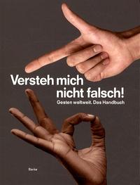 Julia Grosse - Versteh Mich Nicht Falsch !.
