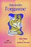 Julia Heim et Leslie Jo Piccolo - Atteindre l'orgasme.