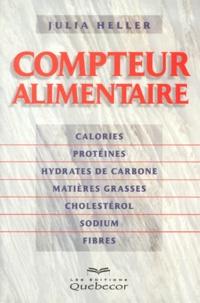 Goodtastepolice.fr Compteur alimentaire Image