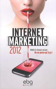 Julia Jouffroy et Guillaume Ber - Internet Marketing.