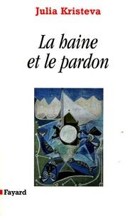Alixetmika.fr La haine et le pardon - Pouvoirs et limites de la psychanalyse III Image