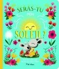 Julia Lobo et Nicola Slater - Seras-tu mon soleil ? - P'tit chou.