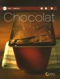 Julia Manzat - Chocolat.