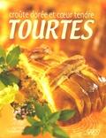 Julia Manzat - Tourtes - Croûte dorée et coeur tendre.