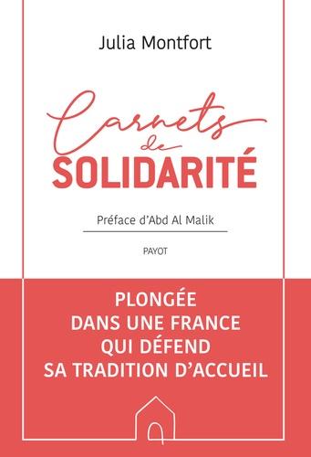 Carnets de solidarité