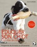 Julia Numssen - Eduquer son chiot, futur chien de chasse - Programme de formation en 24 semaines.