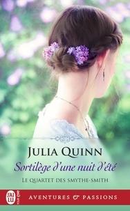 Julia Quinn - Le Quartet des Smythe-Smith Tome 2 : Sortilège d'une nuit d'été.